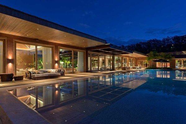 แบบบ้านในฝัน